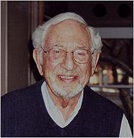 Arthur Galston